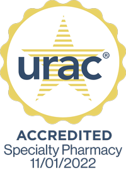 URAC seal